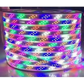 LED tiras flexibles SMD2835 144leds / m con CE, certificados de RoHS