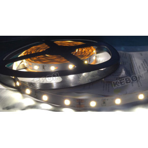 Decoración DC12V SMD2835 60leds 120 ° Beam Angle LED Tira de luz flexible