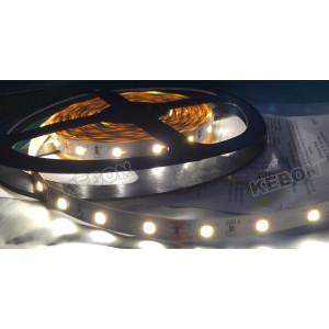 Decoración DC12V SMD2835 60leds 120 ° Beam Angle LED Tira de luz flexible