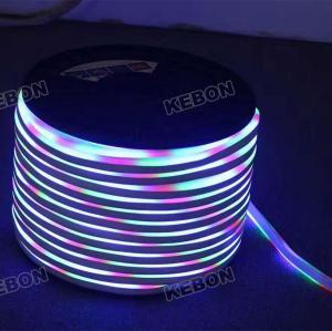 فلاش IP68 للماء SMD2835 120 المصابيح ac220v مرنة ضوء النيون