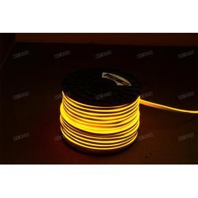 Temperatura de color 2000K IP68 Impermeable SMD2835 120LEDs AC220V Luz de neón flexible