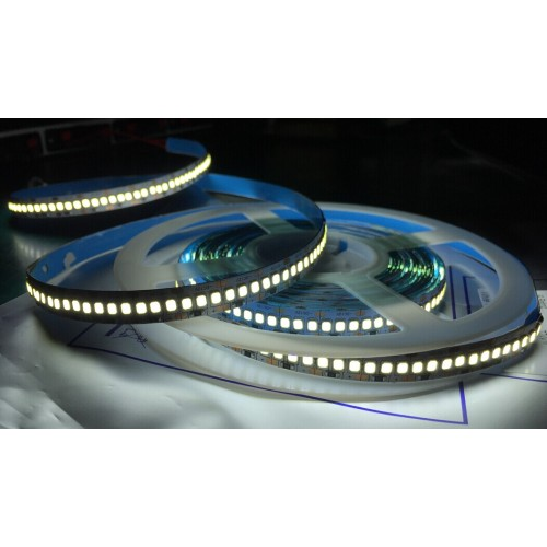 The amazing application of LED strip light