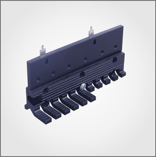 Ruiquan hardware offer the aluminum extruded heat sink