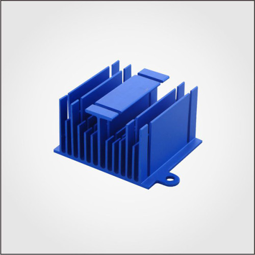 High Quality supplier selling good quality product of aluminum extruded china heatsink