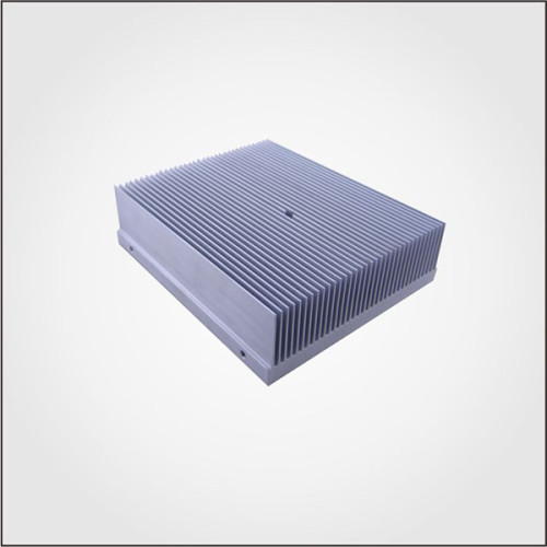 OEM service factory price manufacturer hot selling aluminum profile extruded heatsink