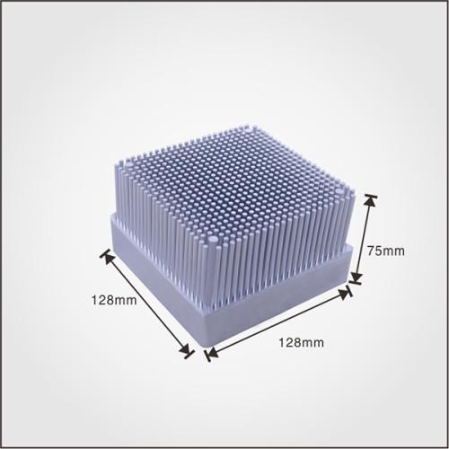 OEM /ODM 2016 Aluminum al1070 cold forging heatsink for led light.