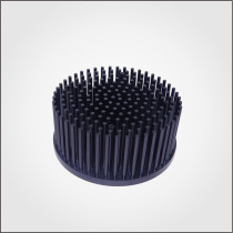 140mm cold forging heat sink for LED