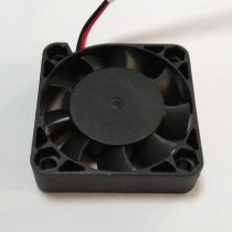 Wide Voltage EC fan 40x40x10MM in stead of AC Cooling fan