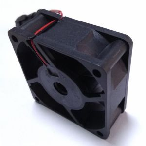 micro silent cooling fan 60*60*25mm compurter case fan
