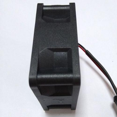 micro silent cooling fan 60*60*25mm compurter case fan