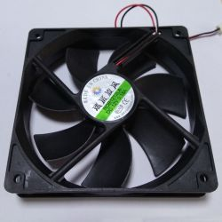 120 x 120 x 25 mm Fan brushless Cooling Fan