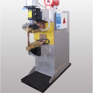 Factory supply 100KVA spot welding machine made in china
