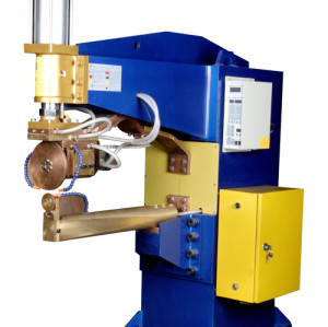 Factory selling general rolling seam welding machine from china