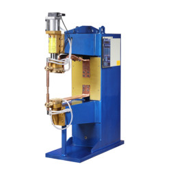 DN-50KVA sink spot welding machine to weld sink body & flat drain board
