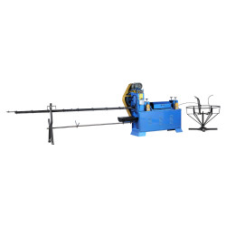 High efficiency automatic steel wire straightening and cutting machine Made in China