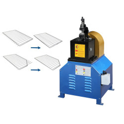 Good cost best selling steel wire trimming machine export from China