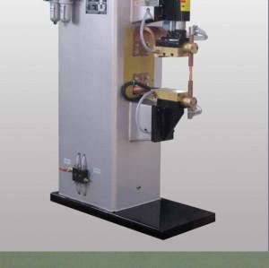 Good quality 100KVA pneumatic spot welding machine for thin steel sheet