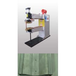 150KV long arm pneumatic spot welding machine for steel sheet-aluminum sheet