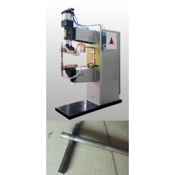 DN-75 AC pneumatic spot welding machine for steel rod welding