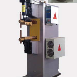 Good cost  pneumatic spot and projection welder for iron parts  75KVA
