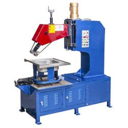 SGM-60 sink edge grinding & polishing machine
