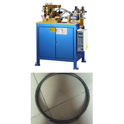 100KVA automatic steel rod resistance butt welding machine for welding steel wire rod