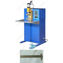 3KVA small capacitive discharge welding machine for stainless steel rule and utensil