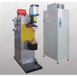 Big power 12KVA split type capacitor discharge welding machine from china