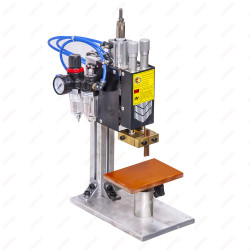 1kva micro capacitance discharge spot welding machine export from china.