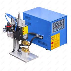 Best quality 1Kva desk type precision capacitor discharge welding machine  .jpg