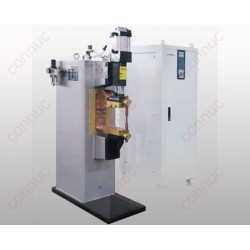 Good price 10KVA capacitor discharge welding machine for stainless steel utensil