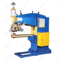 Gas cylinder circular seam welding machine made in china