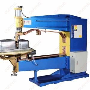 Factory supply straight seam welding machine for stainless steel kitchen sink
