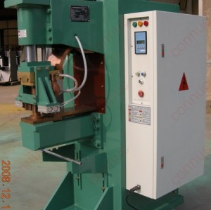 MD-80 water heater intermediate frequency  inverter spot welding machine