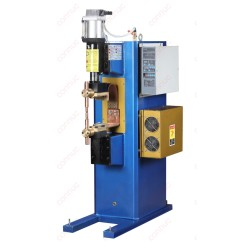 Micro-computer precision control capacitor discharge welding machine from china, 2KVA