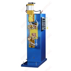 Microcomputer precision control resistance spot welding machinie export from china.