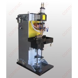 DN-50KVA motor rotor induction coil resistance spot welding machine