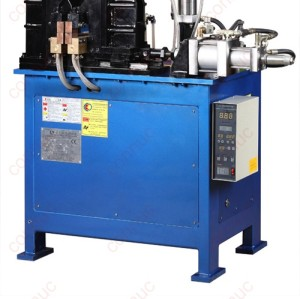 Good quality knife handle resistance flash butt welder, 100KVA, with clamp tools