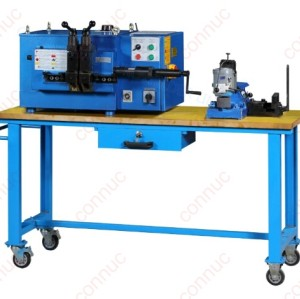 Band saw  resistance flash butt welding machine produced in china