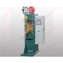 MD-40 1000Hz aluminum & steel medium frequency DC spot & projection welder