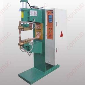 MD-20 energy saving DC medium frequency spot welding machine produced in china