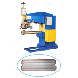 Heating plate seam welding machine made in china
