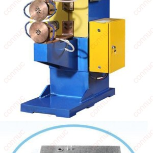 Good price fuel tank rolling seam welding machine.