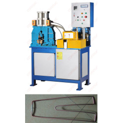 Steel wire frame flash butt welding machine made in china