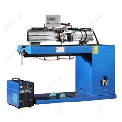 ZF series  automatic TIG- argon arc longitudinal seam welding machine