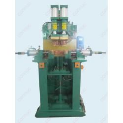Double head  pneumatic spot welding machine  press type, customized welding machine