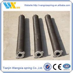 Torsion spring/Chinese garage door spring/spring/rolling shutter spring