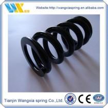 high pressure railway coil springs