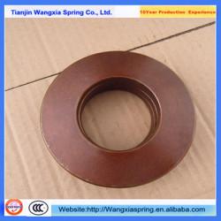 China manufacturer din 2093 disc spring