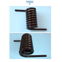 High quality tension spring /hook springs